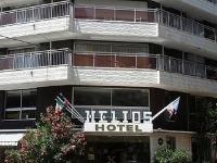 Atel Hotel Helios
