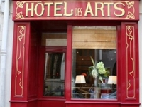 Atel Hotel Des Arts
