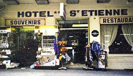 Atel Saint Etienne Hotel