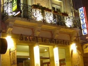 Atel Le Glacier Hotel