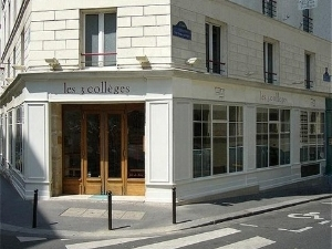Atel Hotel Des 3 Colleges