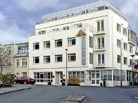 Atel Odinsve Hotel