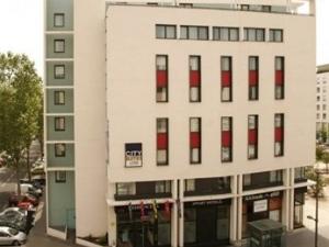Park And Suites Lyon Gerland
