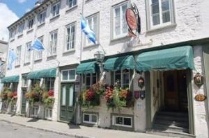 Acadia Vieux Quebec