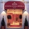 Etats-unis Opera