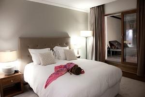 Villa C Hotel