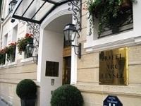 Atel Arc Elysee Paris