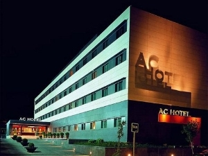 Ac Aravaca