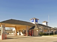 Americas Best Value Inn Weathe