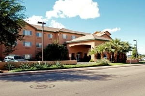Best Western Continental Inn