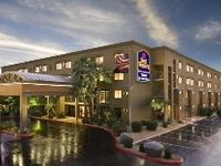 Best Western Tempe By The Mall