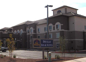 Best Western Douglas Inn Stes
