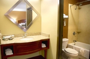 Bw Governors Suites