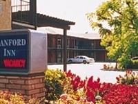Best Western Hanford Inn