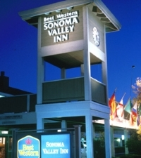 Best Western Sonoma Valley Inn