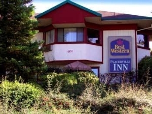 Best Western Placerville Inn