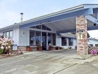 Best Western Arcata Inn