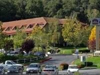 Best Western Novato Oaks Inn