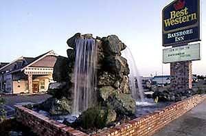 Best Western Bayshore Inn