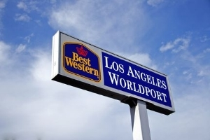 Best Western Los Angeles World