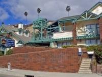 Best Western Dana Point Inn By