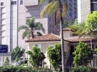 Bw Plus Cabrillo Garden Inn
