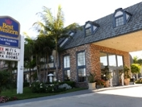 Best Western Palm Garden Inn