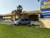 Bw Inn And Suites Lemoore