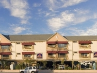 Best Western Harbour Inn Stes