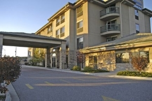 Bw Inn And Suites Castle Rock