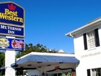 Best Western Mt Vernon Inn