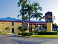Best Western Ft Lauderdale