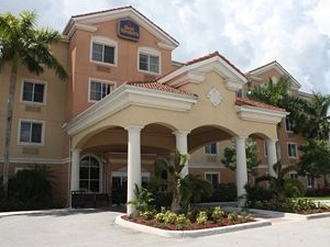 Best Western Miami Airport