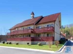 Best Western Riverpark Inn