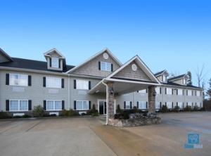 Best Western Mountain View Inn