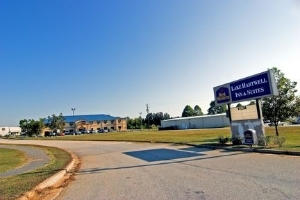 Best Western Lake Hartwell Inn