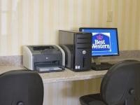 Best Western Union City Inn