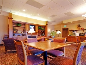 Best Western Cottontree Inn