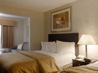 Best Western Gurnee Hotel Suites