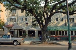 Best Western Saint Charles Inn
