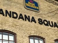 Best Western Bandana Square