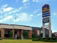 Best Western Greenwood