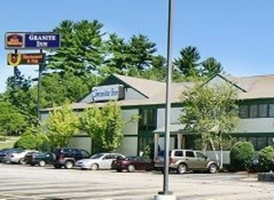 Best Western Granite Inn