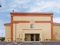 Best Western Socorro Hotel