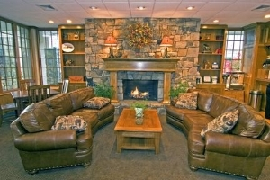 Best Western Mountain Lodge