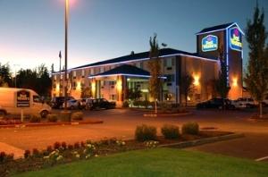 Best Western Cascade Inn Stes