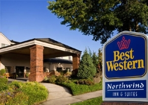 Best Western Northwind Inn