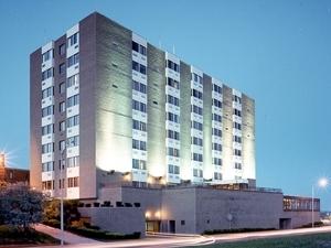 Best Western Parkway Centre Inn