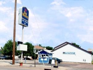 Best Western Lees Motor Inn