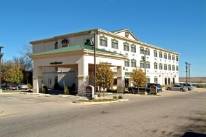 Best Western Shamrock Inn Stes